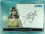 Doctor Who Big Screen -  A11 Yvonne Antrobus as Dyoni Trading Card -  10658